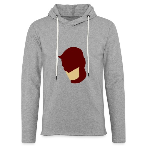Daredevil Simplistic - Light Unisex Sweatshirt Hoodie