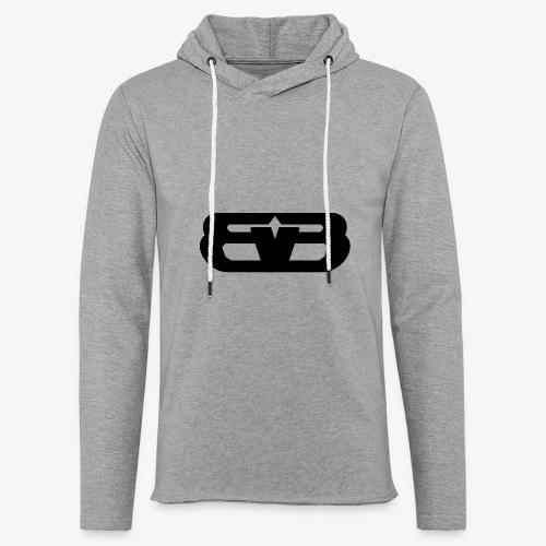 Bigbird - Sweat-shirt à capuche léger unisexe
