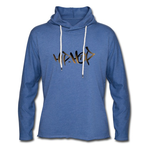 HIP HOP - Light Unisex Sweatshirt Hoodie