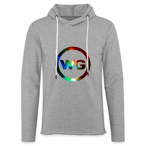 wout games - Lichte hoodie unisex