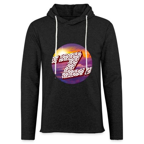 Zestalot Merchandise - Light Unisex Sweatshirt Hoodie
