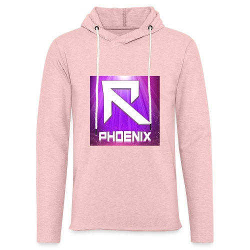 RTrixx Phoenix Logo - Light Unisex Sweatshirt Hoodie
