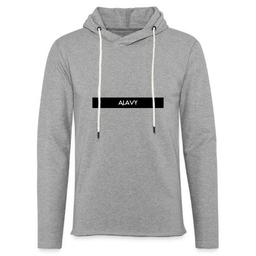 Alavy_banner-jpg - Lichte hoodie unisex