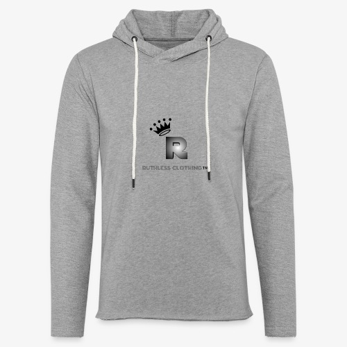 Ruthless Long sleeve shirts - Light Unisex Sweatshirt Hoodie