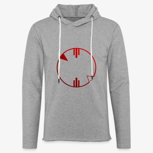 501st logo - Light Unisex Sweatshirt Hoodie