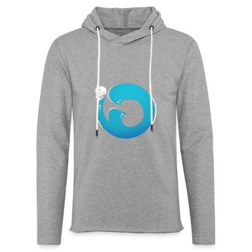 Logo iG | Team Esport - Sweat-shirt à capuche léger unisexe
