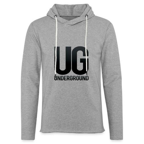 UG underground - Light Unisex Sweatshirt Hoodie