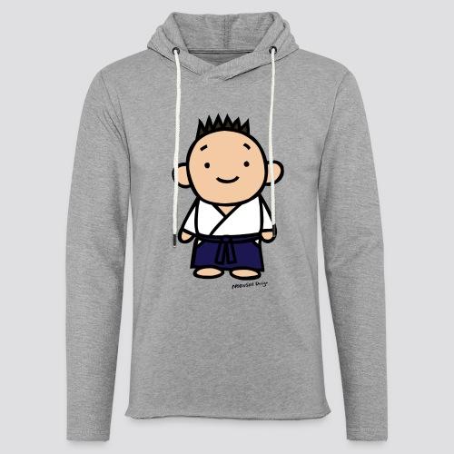 hakama - Lichte hoodie unisex
