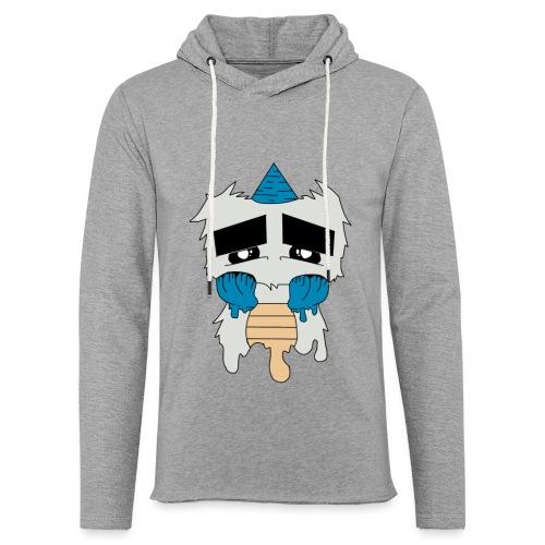 Monster - Leichtes Kapuzensweatshirt Unisex