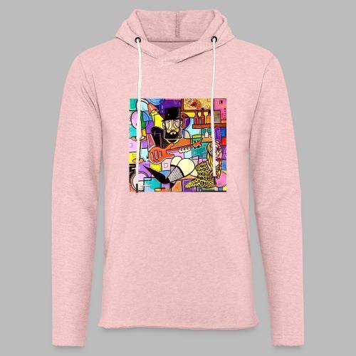 Vunky Vresh Vantastic - Lichte hoodie unisex