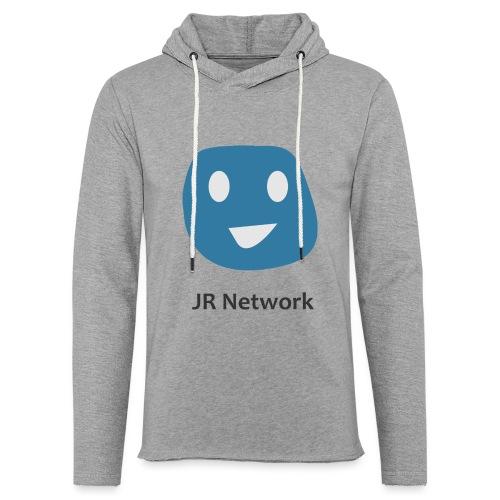 JR Network - Light Unisex Sweatshirt Hoodie