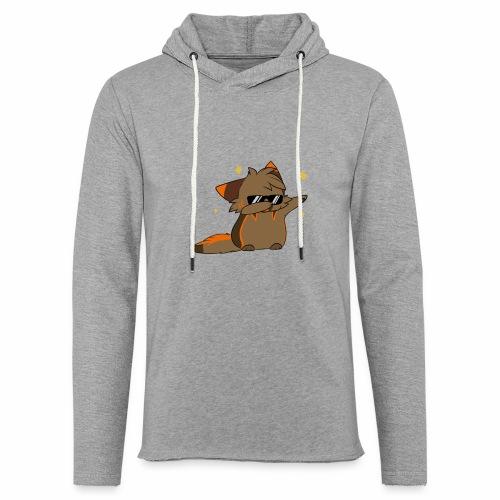 Daber en toute sérénitée - Sweat-shirt à capuche léger unisexe