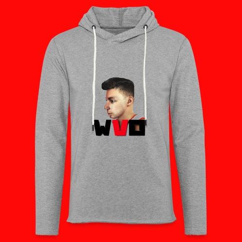 WVO OFFICIAL - Light Unisex Sweatshirt Hoodie