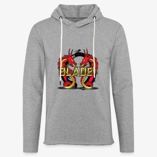 Blade - Light Unisex Sweatshirt Hoodie