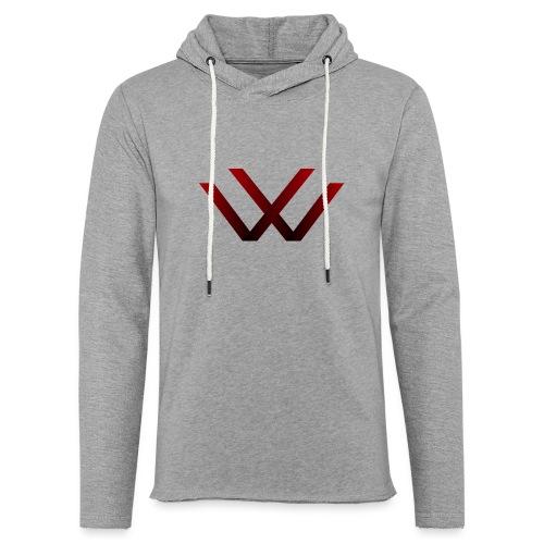 English walaker design - Light Unisex Sweatshirt Hoodie