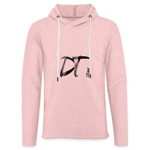 DTWear Limited - Lichte hoodie unisex