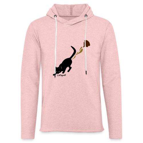 Catapult - Lichte hoodie unisex