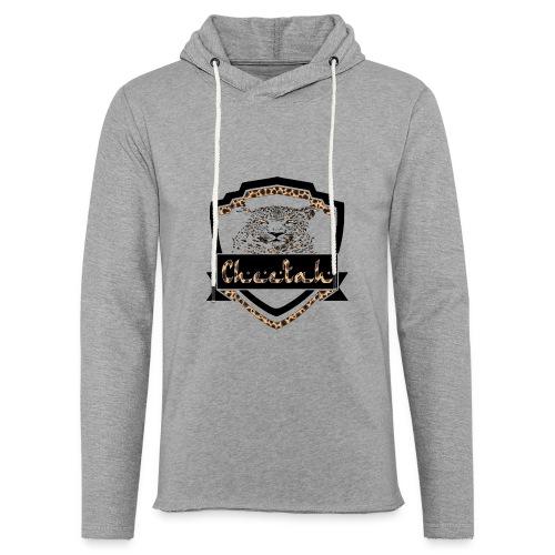 Cheetah Shield - Light Unisex Sweatshirt Hoodie