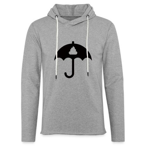 Shit icon Black png - Light Unisex Sweatshirt Hoodie