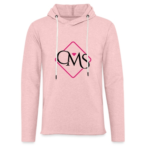 Tasse Check My Style - Sweat-shirt à capuche léger unisexe