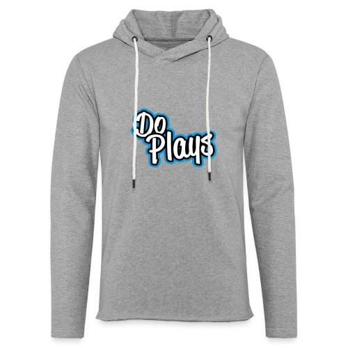 Mannen Baseball   Doplays - Lichte hoodie unisex