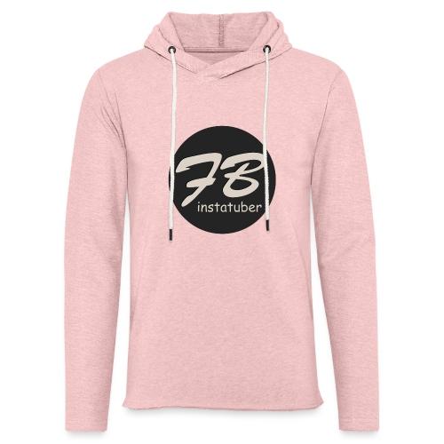 TSHIRT-INSTAGRAM - Lichte hoodie unisex