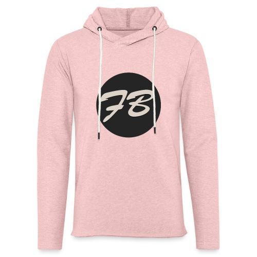 TSHIRT-INSTAGRAM-LOGO-KAAL - Lichte hoodie unisex