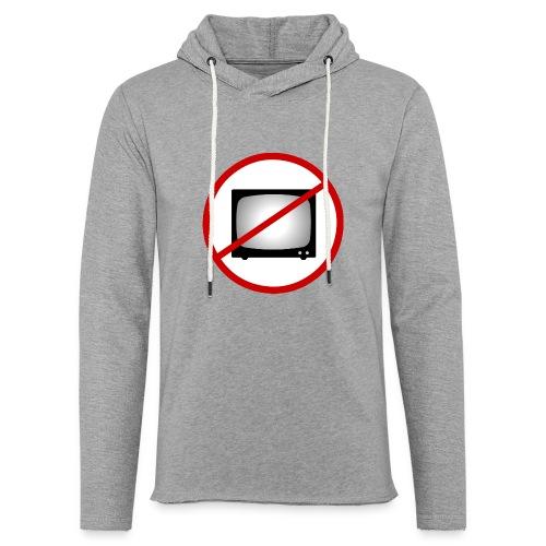 notv - Light Unisex Sweatshirt Hoodie
