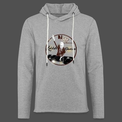 DJ An - Lichte hoodie unisex