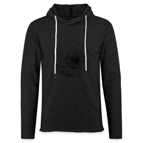Eyedensity - Light Unisex Sweatshirt Hoodie
