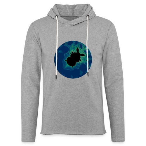 Lace Beetle - Light Unisex Sweatshirt Hoodie