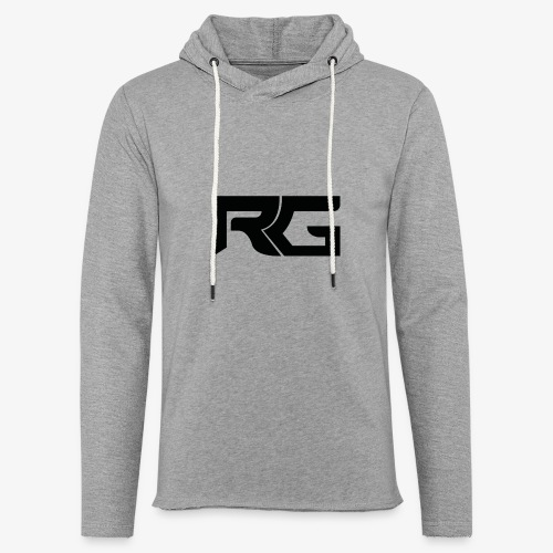 Revelation gaming - Light Unisex Sweatshirt Hoodie