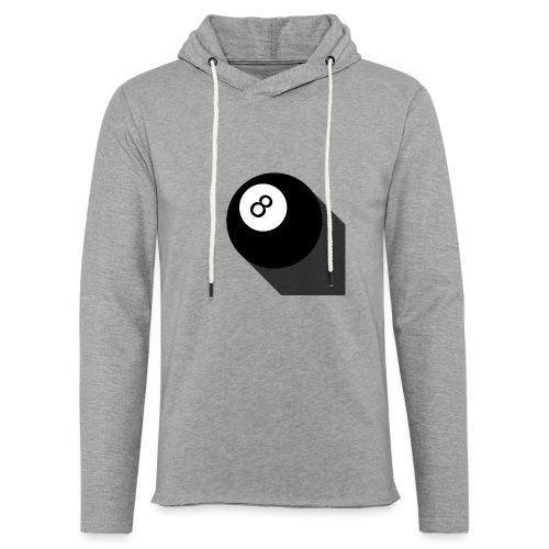 sn8ker - Sweat-shirt à capuche léger unisexe