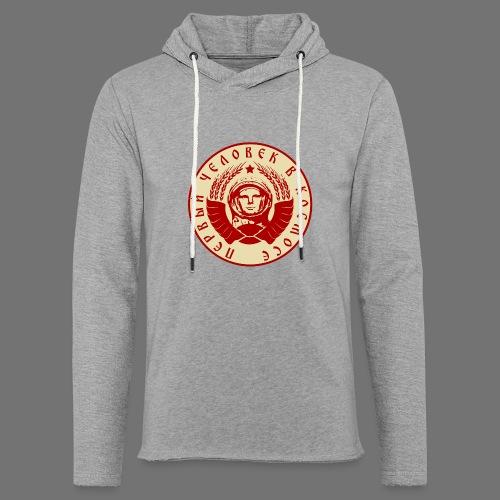 Cosmonaut 2c - Light Unisex Sweatshirt Hoodie