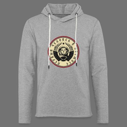 Cosmonaut 4c - Light Unisex Sweatshirt Hoodie