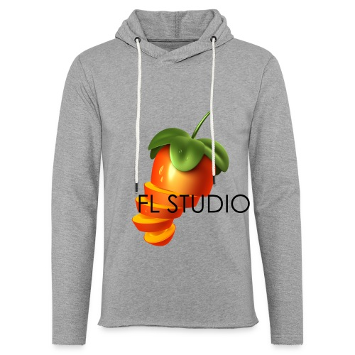 Sliced Sweaty Fruit - Light Unisex Sweatshirt Hoodie