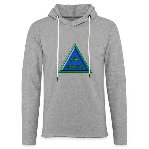 Progamer192 Illuminati t-shirt ( teenager ) - Lichte hoodie unisex