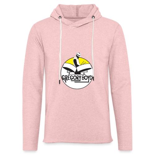 INTRODUKTION ELEKTRO STEELPANIST GREGORY BOYD - Let sweatshirt med hætte, unisex