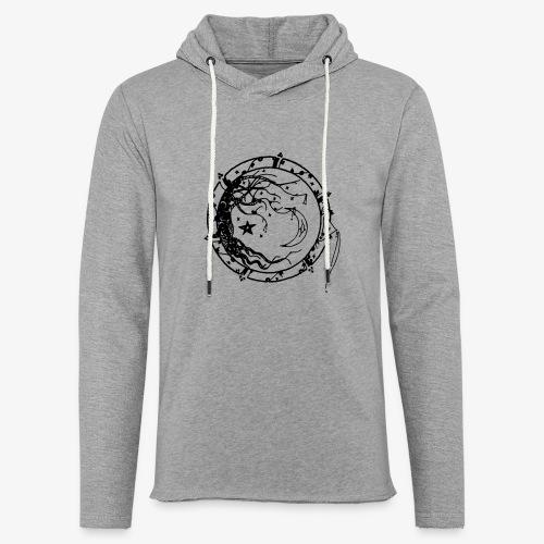 Tree of Life - Light Unisex Sweatshirt Hoodie
