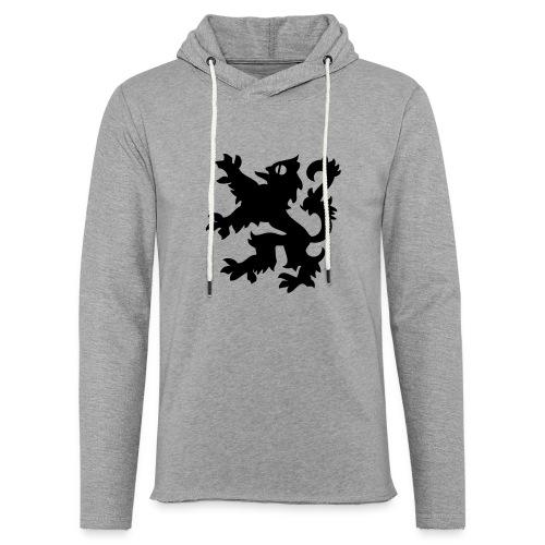 SDC men's briefs - Light Unisex Sweatshirt Hoodie