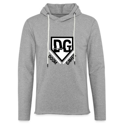 Doomgamer apple 6 / 6s plus hoesje - Lichte hoodie unisex