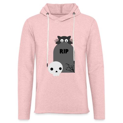 Dark But Cute - Light Unisex Sweatshirt Hoodie
