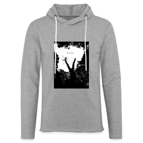 Scarry / Creepy - Light Unisex Sweatshirt Hoodie