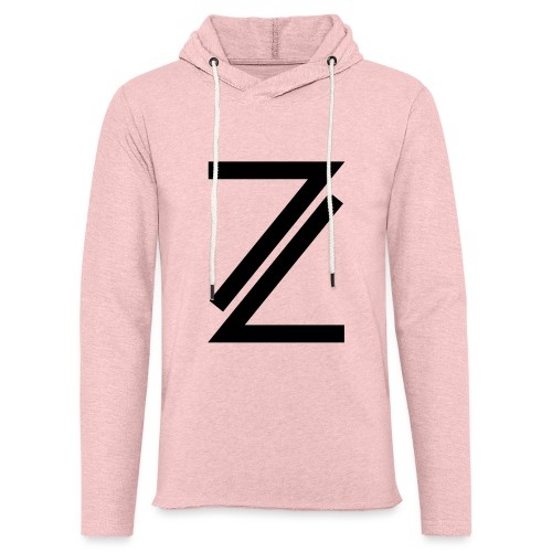 Z - Light Unisex Sweatshirt Hoodie