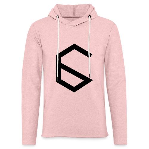 6 - Light Unisex Sweatshirt Hoodie