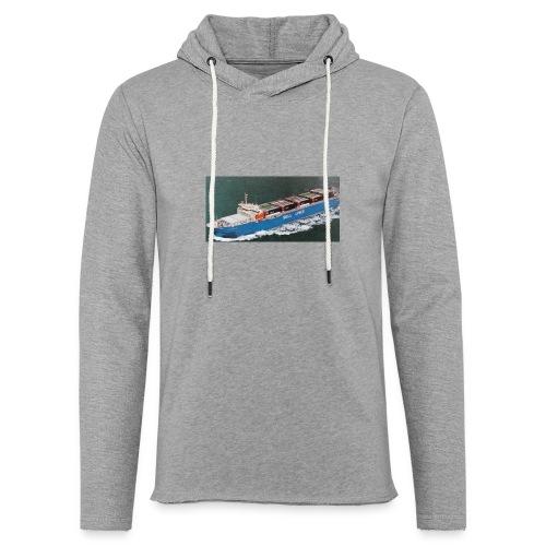 Bell Pioneer jpg - Lichte hoodie unisex