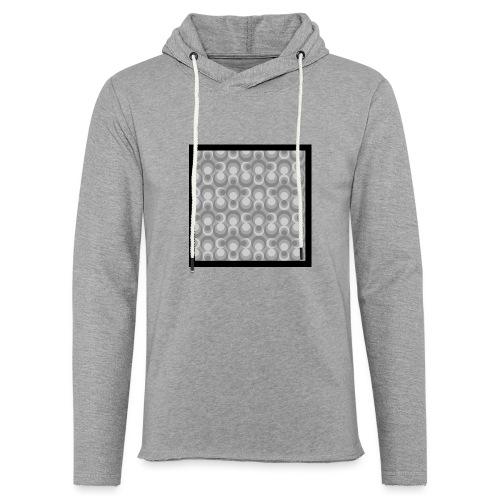 70th telly T-shirt V-Ausschnitt - Leichtes Kapuzensweatshirt Unisex