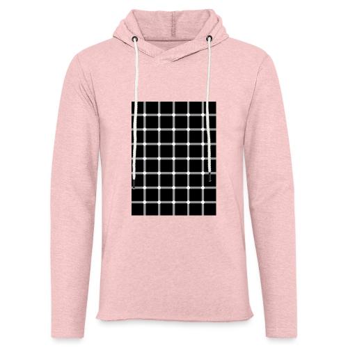 spikkels - Lichte hoodie unisex