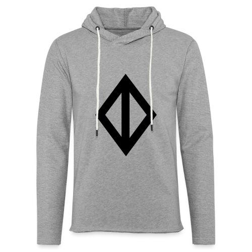 0 - Light Unisex Sweatshirt Hoodie