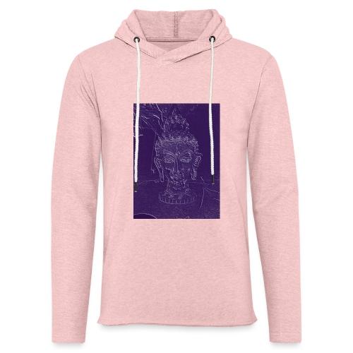 Peace - Light Unisex Sweatshirt Hoodie